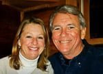 Joan and Dave Pigeon Forge TN Nov 2014 150 x 108