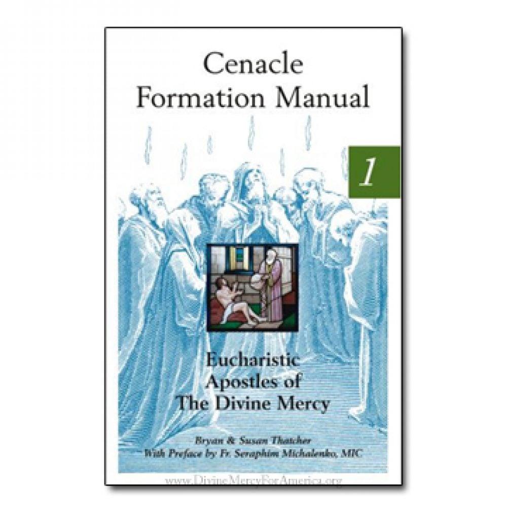 Divine Mercy Cenacle