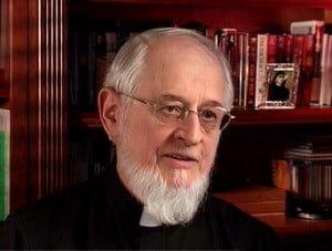 Fr. Seraphim Michalenko, MIC