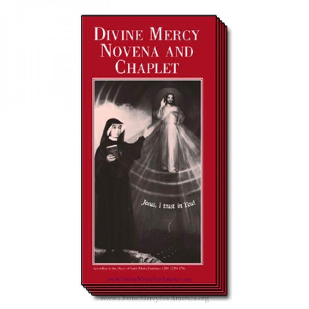 Divine Mercy Novena