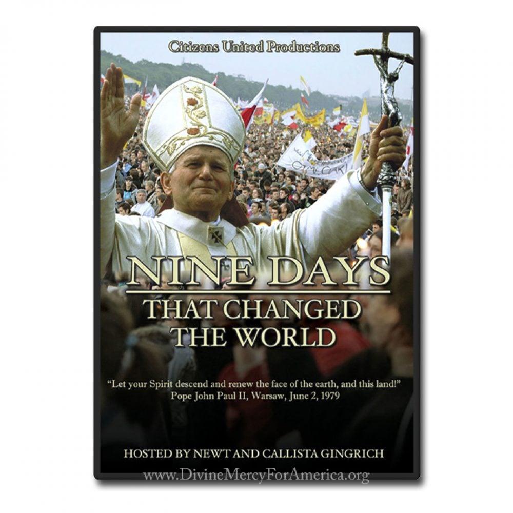 Pope John Paul II, Saint John Paul II