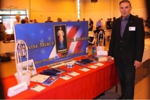 John Doering Napa Conference