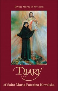 NBFD Diary of St Faustina