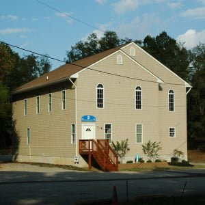 Our Lady's Center