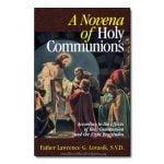 Holy Communions