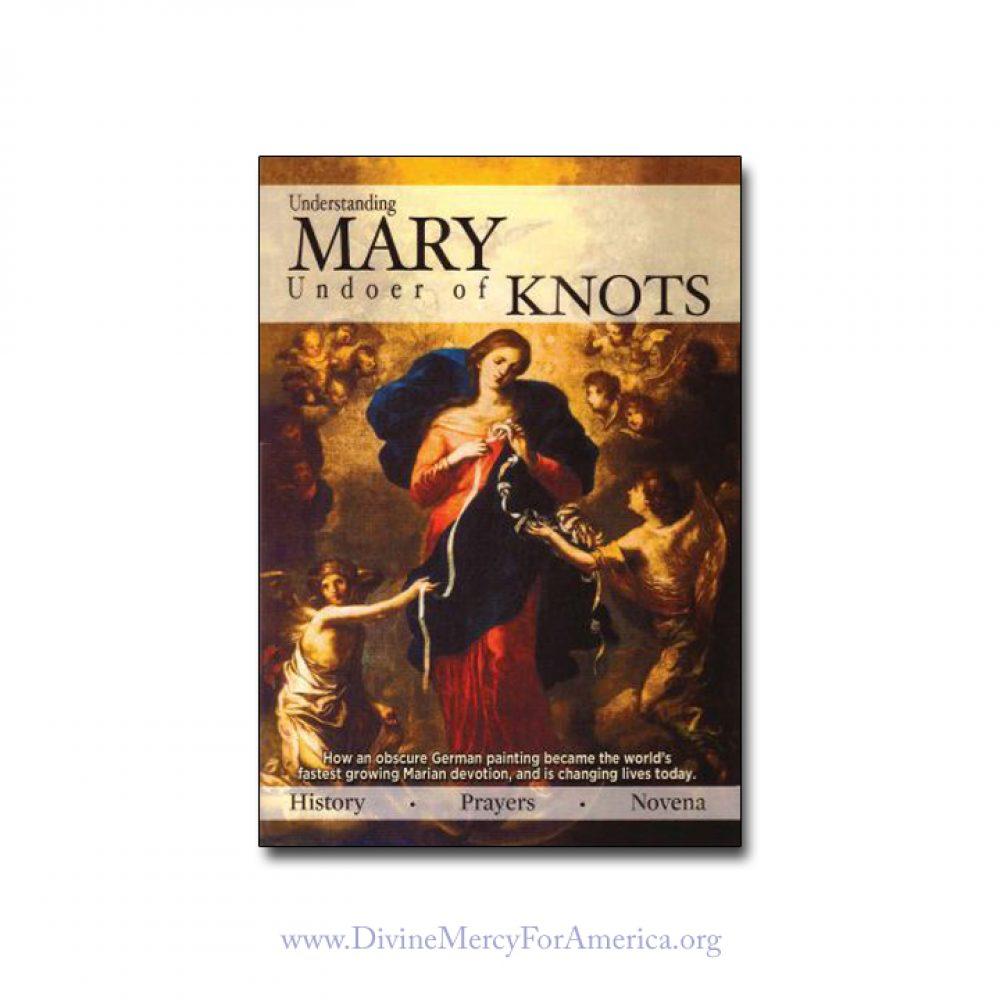 Mary Undoer Knots